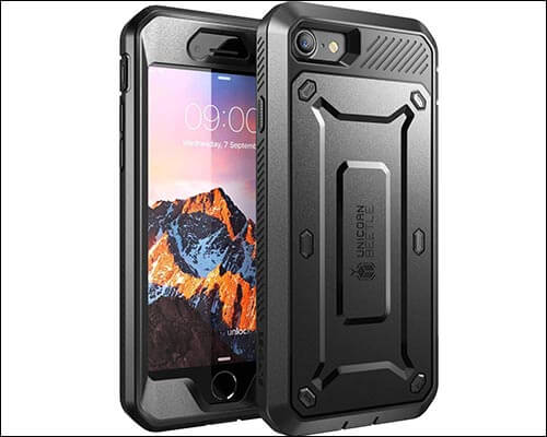 SUPCASE iPhone 8 Heavy-duty Military Grade Caes