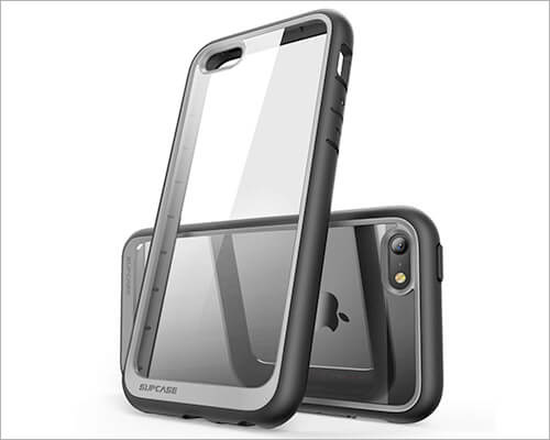 SUPCASE iPhone SE Clear Case