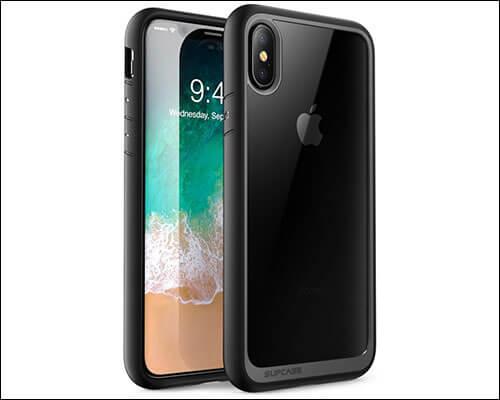 SUPCASE iPhone X Bumper Case