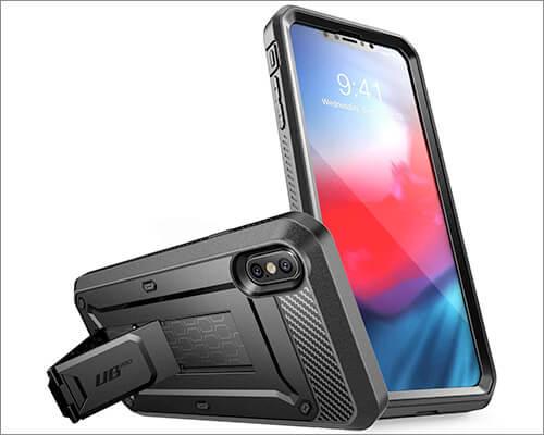 SUPCASE iPhone Xs Max Kickstand Case
