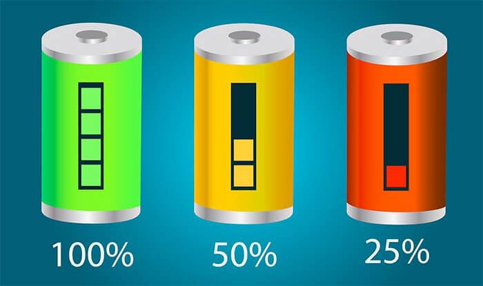 Safari Battery Life Improvement