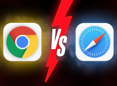 Safari vs Google Chrome Which browser is better for iOS and Mac