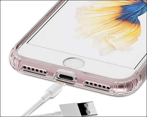 Sahara Case Bumper Case for iPhone 8 Plus