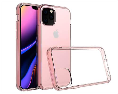 Sahara iPhone 11 Pro Military Grade Case
