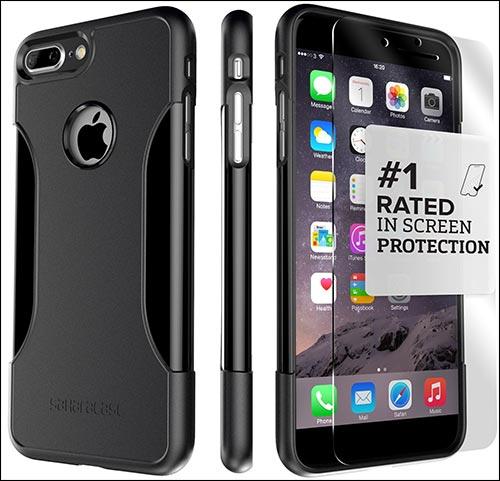 SaharaCase iPhone 7 Case