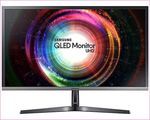 Samsung 28-inch 4K Monitor