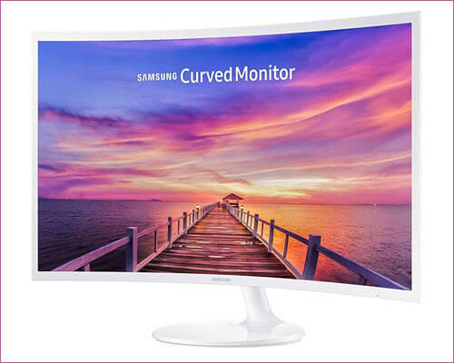 Samsung 32-Inch Monitor for Mac Mini