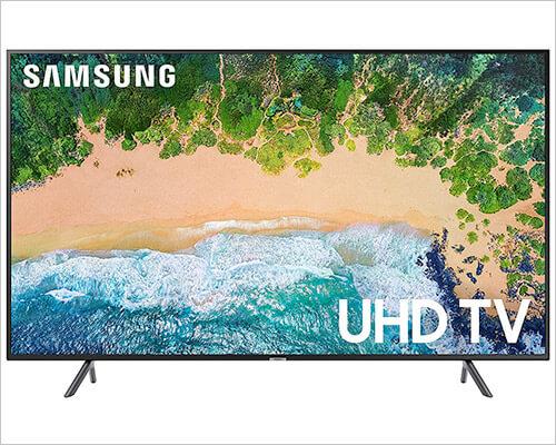 Samsung 40NU7100 4K TV