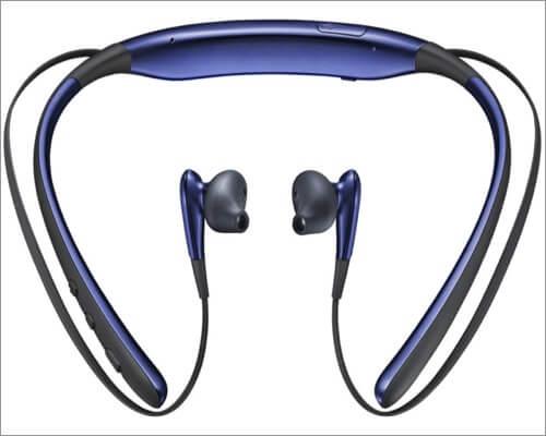 Samsung Bluetooth Neckband Headphones