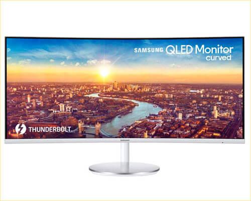 Samsung CJ791 Monitor for Mac Mini 2018