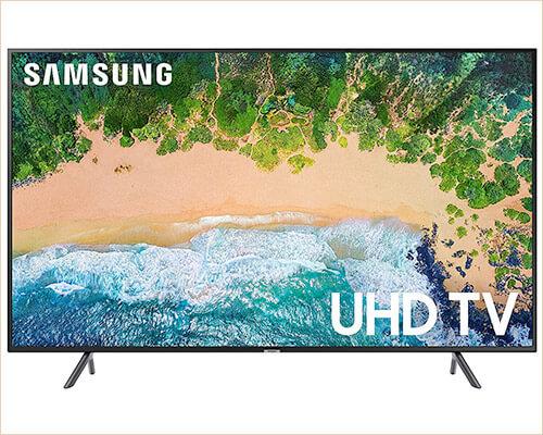 Samsung UN40NU7100FXZA 4K TV