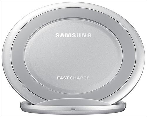 Samsung Wireless Charger for iPhone X, 8, 8 Plus AirPower Alternative