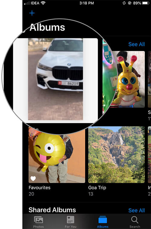 Save IGTV Videos to iPhone Camera Roll