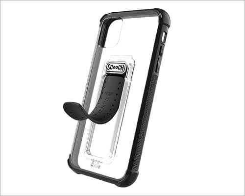 Scooch Wingman Kickstand Case for iPhone 11 Pro Max