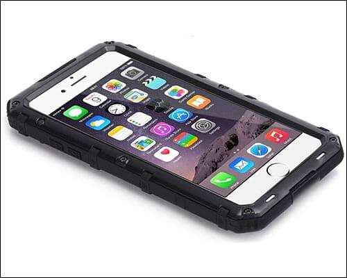 Seacosmo iPhone 8 Plus Waterproof Case