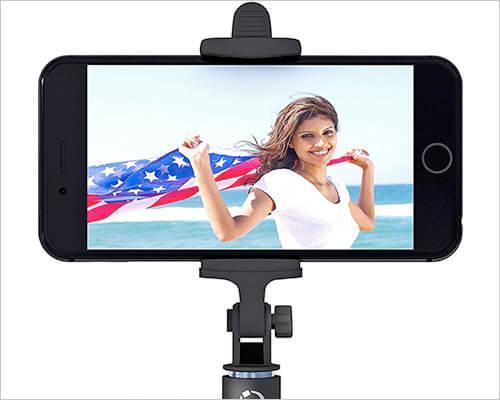Selfie World iPhone 6-6s Plus Selfie Stick