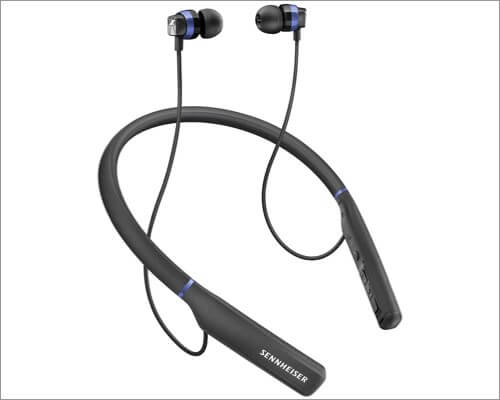 Sennheiser Bluetooth Neckband Headphones