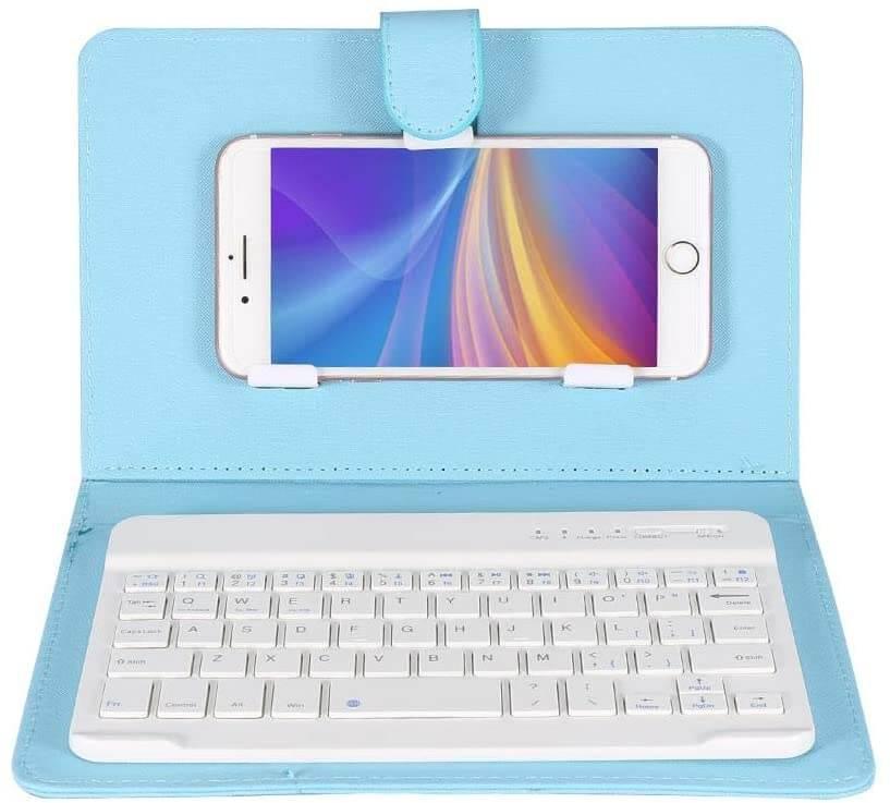 Serounder Bluetooth Keyboard Case For iPhone 6s