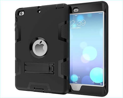 Sevrok iPad Mini 5 Heavy duty Case