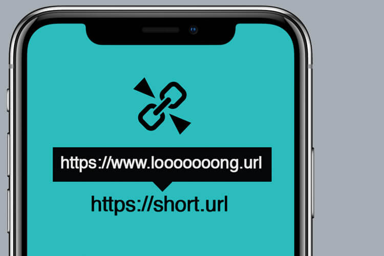 Shorten URL Siri Shortcut