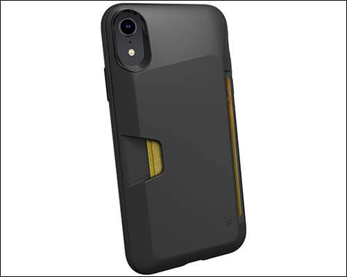 Silk Cheap iPhone XR Case