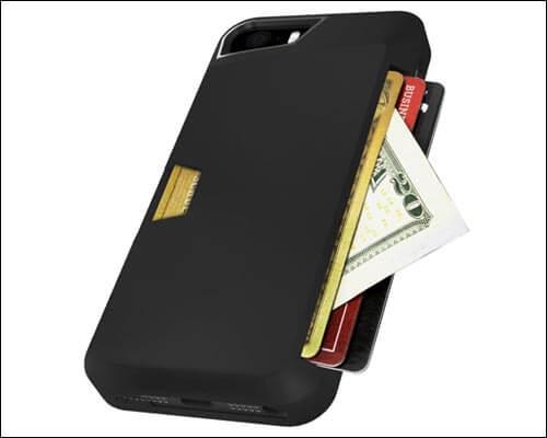 Silk Vault Slim Case for iPhone SE