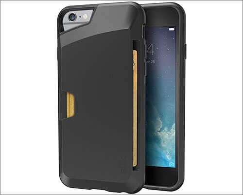 Silk iPhone 6-6s Wallet Case