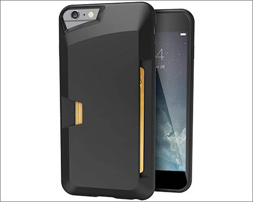 Silk iPhone 6 Plus Executive Case