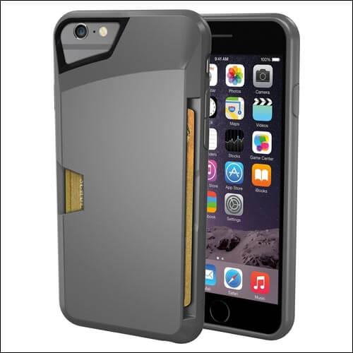 Silk iPhone 6s Slim Wallet Case