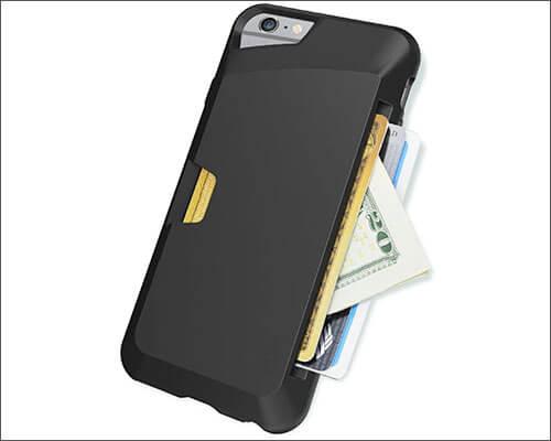 Silk iPhone 6s Wallet Case