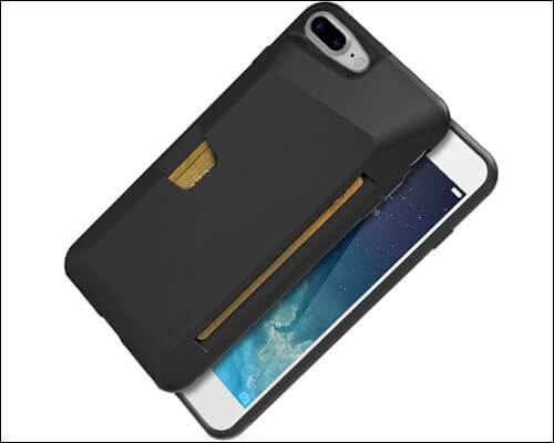 Silk iPhone 8 Plus Case
