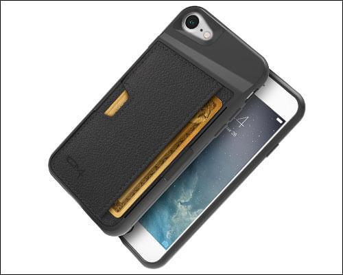 Silk iPhone 8 Wallet Case