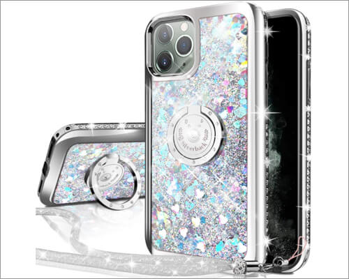 Silverback iPhone 11 Pro Ring Case