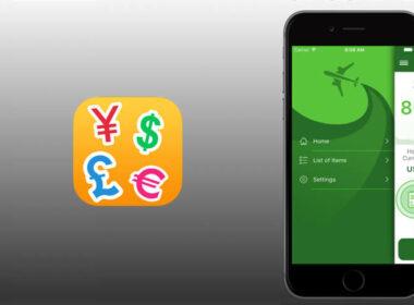 Simply Declare iPhone App for iOS 10