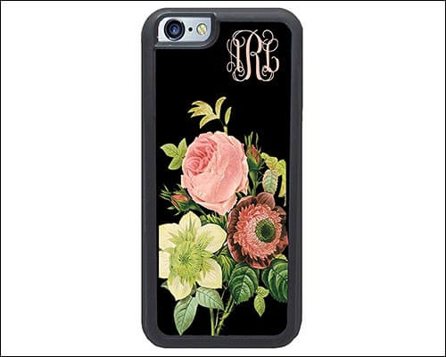 SimplyCustomized iPhone 6 Plus Designer Case