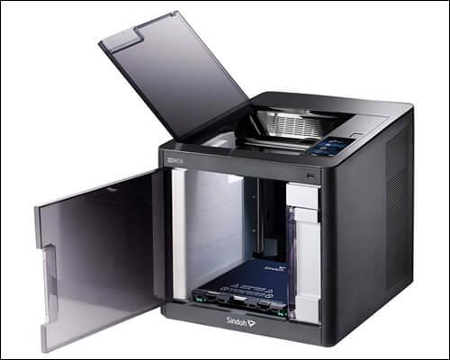 Sindoh Professional 3D Printer