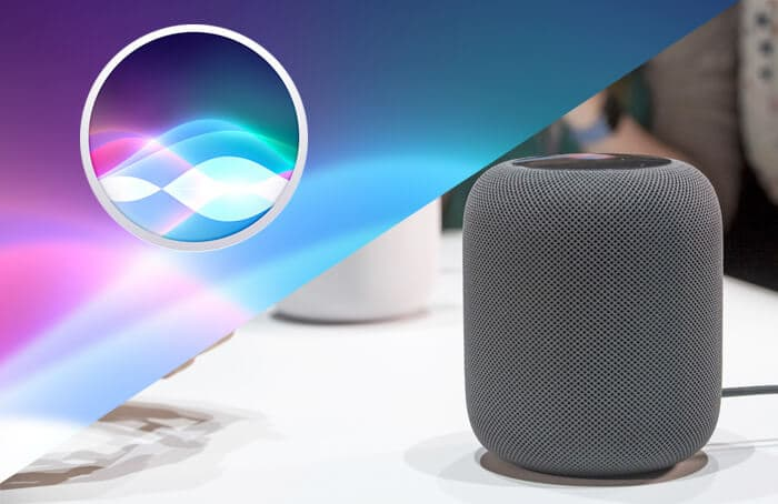 Siri Not Working on HomePod