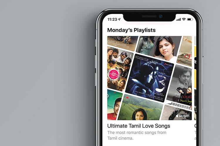 Siri Shortcut for Apple Music Playlist