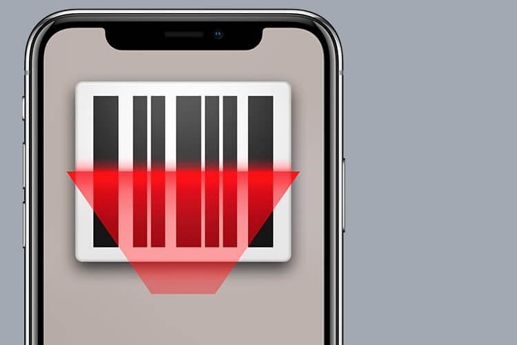 Siri Shortcut for Barcode Scanner