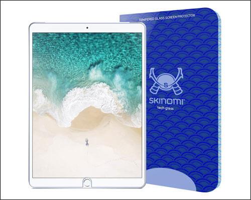 Skinomi 10.5-inch iPad Pro Screen Protector