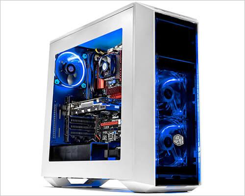 SkyTech Oracle Gaming Computer PC Desktop
