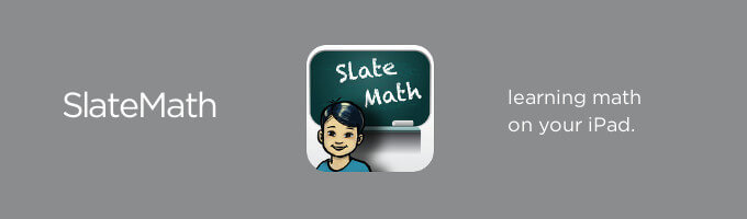 SlateMath iPad App Review