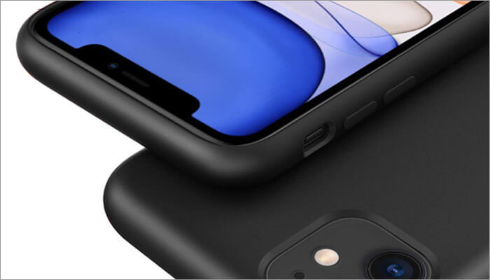 Slim Cases for iPhone 11 Pro Max, 11 Pro and iPhone 11