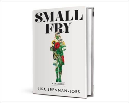 Small Fry must read book about Apple and Steve Jobs