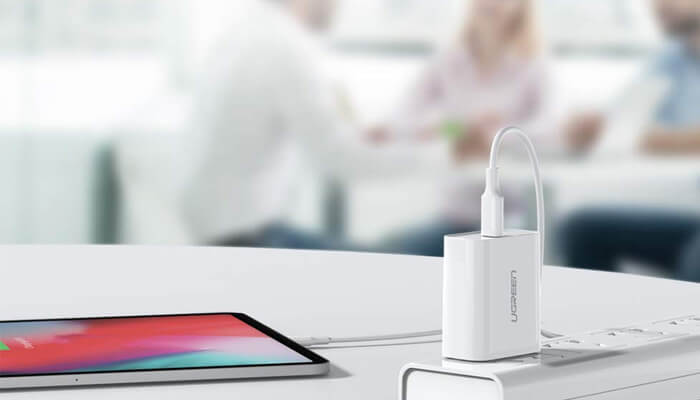 Smart Chargers for iPhone 11 Series