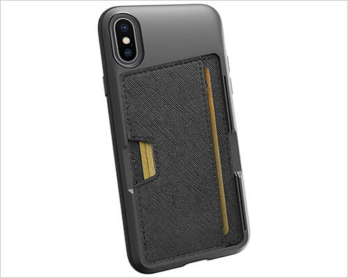 Smartish iPhone X-Xs Wallet Case