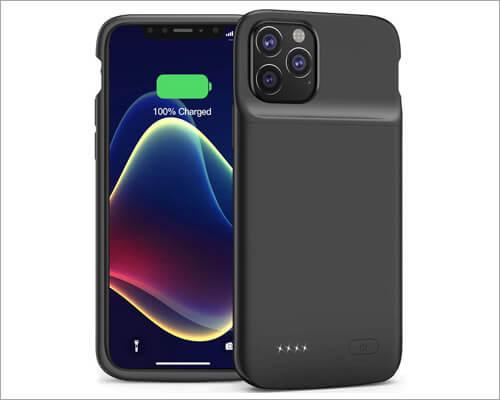 Smiphee iPhone 11 Pro Battery Case
