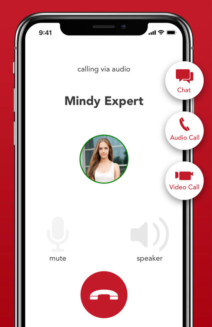 Snafwho Consulting Services iPhone App