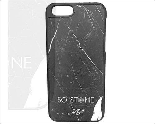 So Stone iPhone 7 Plus Marble Case