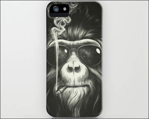 Society6 iPhone 5-5s Designer Case
